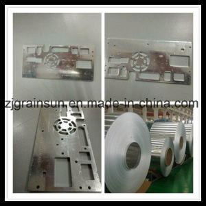 Aluminum Coil Application for The Backboard pictures & photos