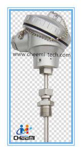 Smart 4-20mA PT100 Temperature Sensor/Integrated Temperature Transmitter pictures & photos