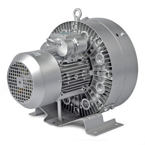 Electric Dust Blower/ High Volume Centrifugal Air Blower pictures & photos