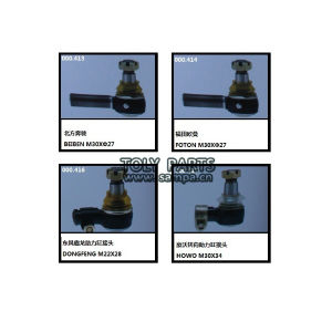 Ball Joint Tie Rod End FAW HOWO Dongfeng Shacman Camc pictures & photos