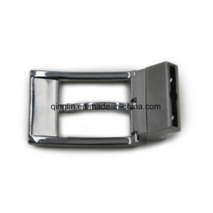 Best Seller Metal Belt Buckle for Leather Belt pictures & photos