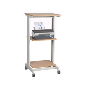 6830 Adjustable Height Office Workstation Desk for School & Office pictures & photos