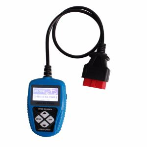Quicklynks T46 Obdii/Eobd/Jobd Auto Code Reader T46 for Japanese Car Diagnostic Code Reader pictures & photos