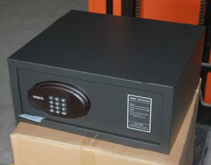 Orbita LCD Display Fireproof Electronic Hotel/Home/Office Safe Box Obt-2040MB pictures & photos