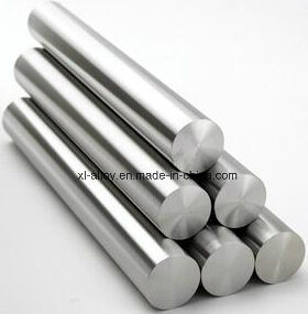 Inconel 718 Steel High Quality Round Bar