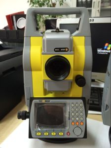Geomax Zoom 35 PRO Total Station pictures & photos