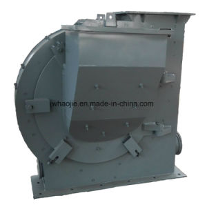 Fan Type Coal Grinding Machine pictures & photos