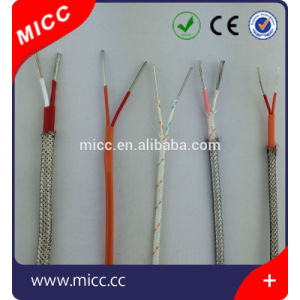 Micc IEC Color Code Stranded K Type Thermocouple Wire pictures & photos