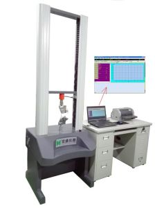 Servo-Controlled Tensile Testing Machine Prices pictures & photos