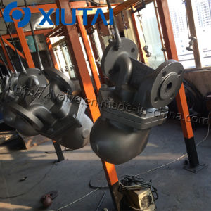 Ball Float Steam Trap Double-Seat pictures & photos