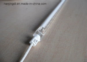 White Reflector Infrared Heating Lamp pictures & photos