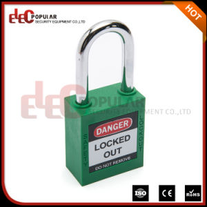 Good Quality Security Lock Keyed Alike ABS Steel Padlock (EP-8522) pictures & photos