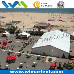 20X30m Big Size Pool Cover Tent for Outdoor Swimming Championship pictures & photos