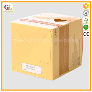 Custom Cosmetic Packaging Boxe, Gift Box pictures & photos