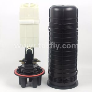 96 Core Dome Type Fiber Optic Splice Closure Fosc pictures & photos