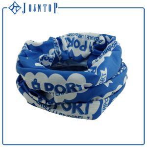 Multipurpose Custom Polyester Spandex Head Bandanas Wholesale pictures & photos