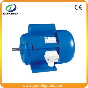 Jy09A-2 250W 0.25kw 1/3HP 1/3cvhigh Speed Single Phase Electric Motor pictures & photos