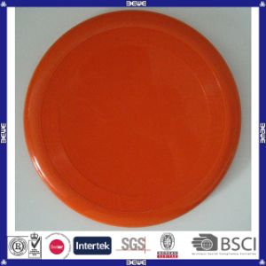 Customized Logo and Color Plastic Frisbee Fan pictures & photos