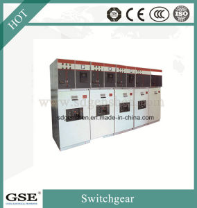Stainless Steel Dfw Series Power Cable Box Distribution Box and Cabinet pictures & photos