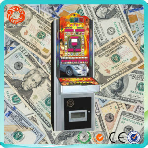 Newly Lunched Slot Machine Cabinets Table Top for Amusment Park pictures & photos