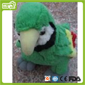 Cute Visual High Quality Stuffed Parrot Toys pictures & photos