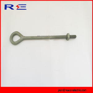 Anchor Assembly Thimble Eye Anchor Rod pictures & photos