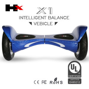 10 Inch Hoverboard Big Tire Hoverboard UL2272 Self Balancing Scooter