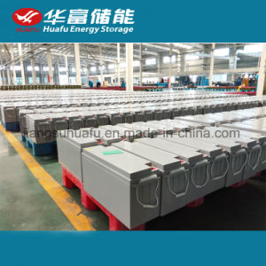 12V 150ah High Rate Discharge Power Gel Battery pictures & photos