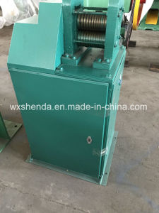 Quality Guarrantee Simple Design Steel Wire Drawing Machine pictures & photos