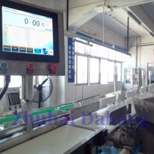 Automatic Weight Sorting/Grading Machine for Ginseng Export to Canada pictures & photos