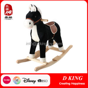 Spring Rider Rocking Horse Baby Kids Toy pictures & photos