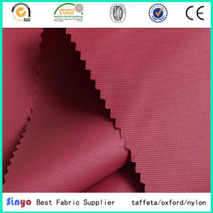 High Strong Eco-Friendly Polyester Oxford 420d Laptop Bag Fabrics pictures & photos