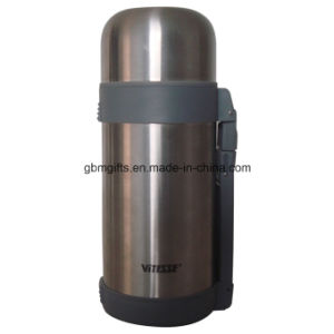 Stainless Steel Promotional Vacuum Coffee Mug pictures & photos