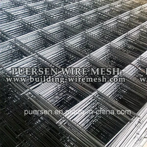 6mm Reinforcing Mesh A142 4.8X2.4m, Fabric Reinforcement Brc pictures & photos