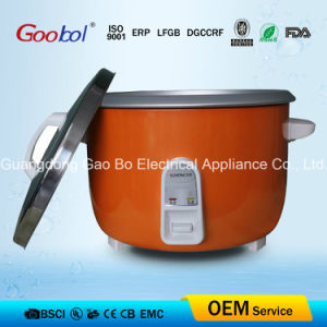Commercial Rice Cooker with Big Capacity pictures & photos