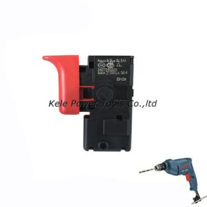 Power Tool Spare Part (Switch for Bosch 13RE use) pictures & photos