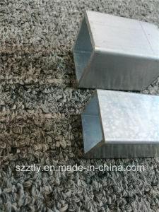 6000 Series Alloy Aluminium Extrusion Profile Pipe Tube pictures & photos