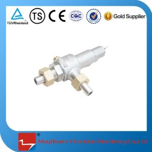 LNG Tank Pressure Safety Relief Valve Safety Valve pictures & photos