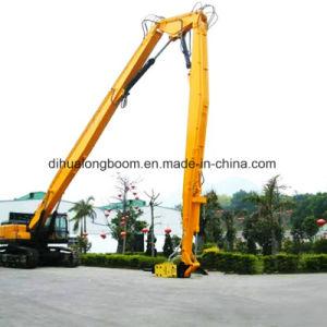 24m High Reach Demolition pictures & photos