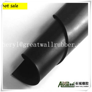 Great Wall Factory Directly Sale SBR Rubber Sheet pictures & photos