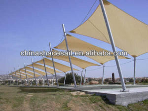 HDPE Garden Sun Shade Sail for School Outside (Manufacturer) pictures & photos