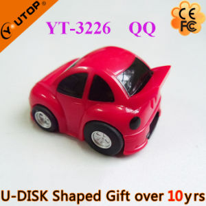 Beautiful Red Car USB Flash Drive for Sales Gifts (YT-3226) pictures & photos