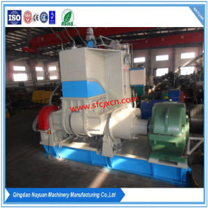 2017 High Technical 150L Rubber Kneader for Mixing Rubber with Ce/SGS/ISO pictures & photos