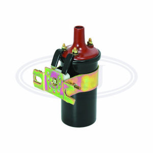 China High Quality Auto Oil-Filled Ignition Coil Used for Yuejin Dq130u Bj212 pictures & photos