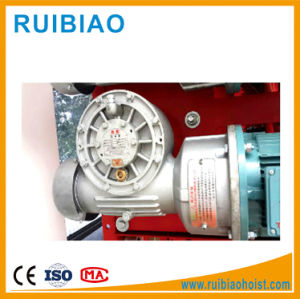 Gearbox, Hoist Load Limiter, Construction Hoist Gearbox (16: 1) pictures & photos