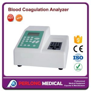 Laboratory Equipments Blood Coagulation Analyzer pictures & photos