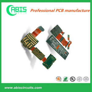 Multilayer Board Flex Printed Circuit pictures & photos
