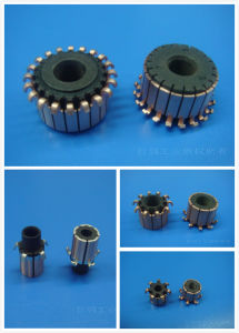 Factory Direct Sell AC/DC Motor Commutator for Electric with Auto Parts pictures & photos
