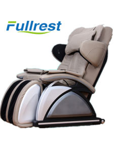 New Products Cheap Luxury 3D Zero Gravity Full Body Massage Chair pictures & photos