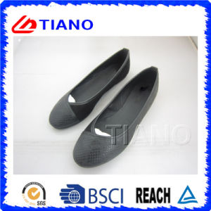 Fashion and Elegant Lady′s Ballet Flats Shoes (TNK23807) pictures & photos